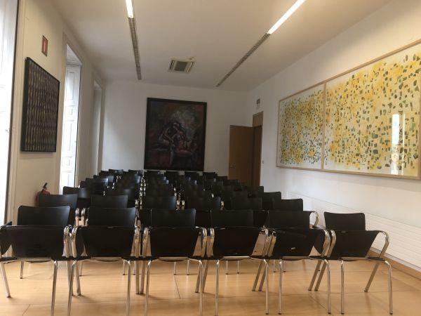 Curso proteccion datos Deputacion Ourense 2018
